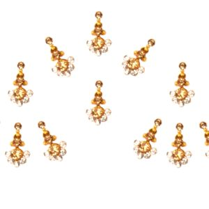 Fashion Bindi designs