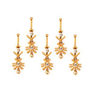 bindi jewelry