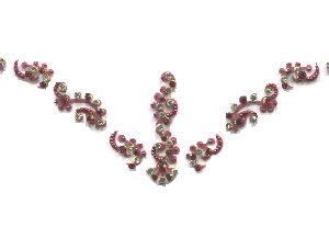 bridal bindi jewelry