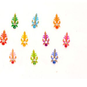 Buy Indian Fancy Bindi